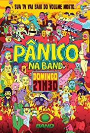 Pânico na TV 2003 poster