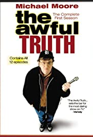 The Awful Truth (1999) cover