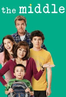 The Middle (2009) cover