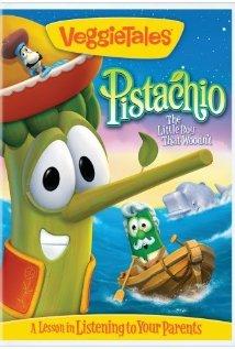 VeggieTales (1993) cover
