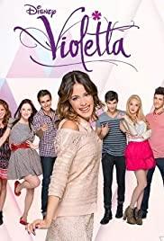 Violetta (2012) cover
