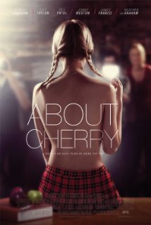About Cherry (2012) cover