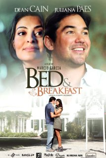 Bed & Breakfast: Love is a Happy Accident (2010) cover