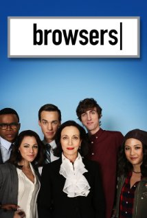 Browsers (2013) cover