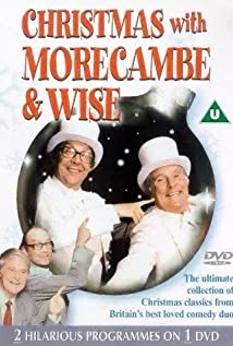 The Morecambe & Wise Show (1968) cover