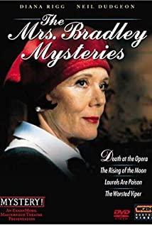 The Mrs. Bradley Mysteries 1998 poster