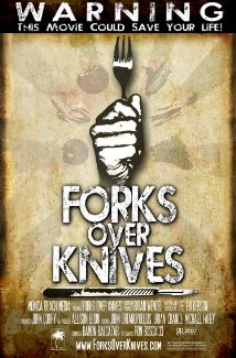 Forks Over Knives (2011) cover