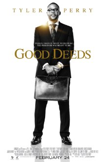 Good Deeds (2012) cover