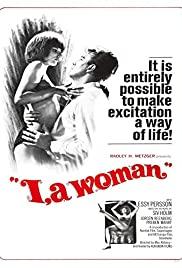 Jeg, en kvinda II 1968 poster