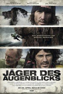 Jäger des Augenblicks - Ein Abenteuer am Mount Roraima (2013) cover