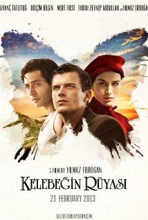 Kelebegin Ruyasi (2013) cover