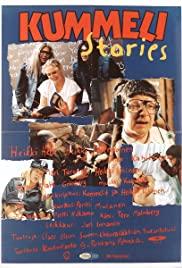 Kummeli Stories (1995) cover