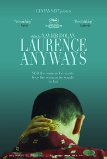 Laurence Anyways (2012) cover