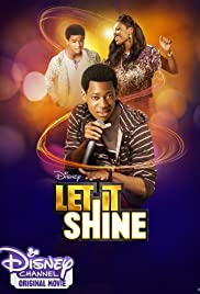 Let It Shine (2012) cover