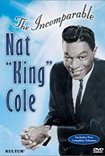 The Nat King Cole Show 1956 poster