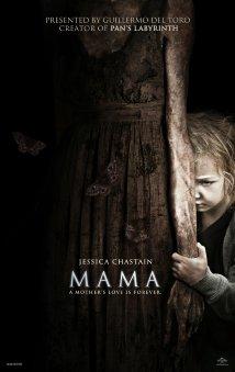 Mama (2013) cover