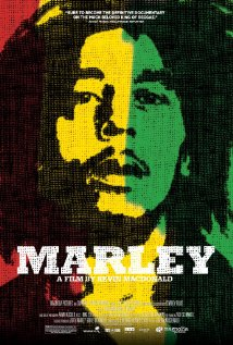 Marley (2012) cover