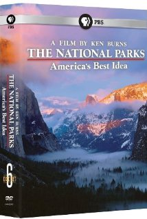 The National Parks: America's Best Idea (2009) cover