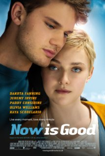Now Is Good 2012 poster