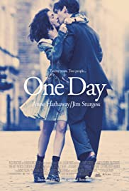One Day (2011) cover