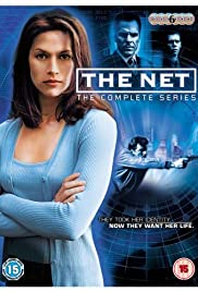 The Net (1998) cover