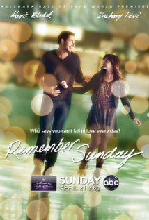 Remember Sunday (2013) cover