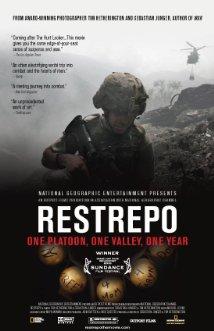 Restrepo (2010) cover