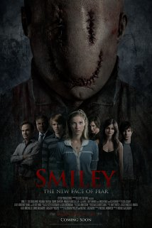 Smiley (2012) cover