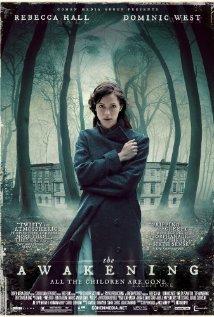 The Awakening (2011) cover