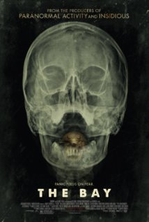 The Bay (2012) cover