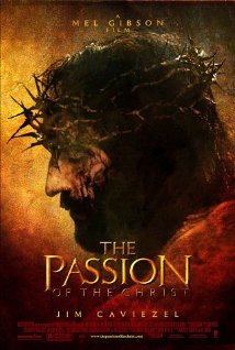 The Passion of the Christ (2004) cover