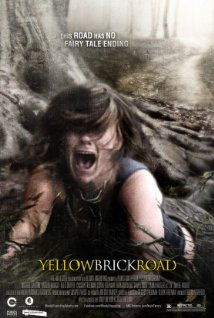 YellowBrickRoad (2010) cover