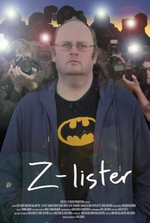 Z-Lister 2012 poster