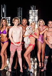 Celebrity Splash! Australia 2013 poster