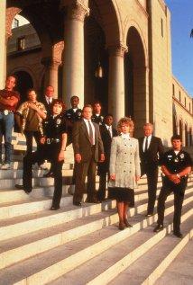 Cop Rock (1990) cover