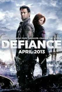 Defiance 2013 poster
