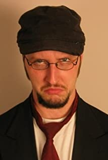 The Nostalgia Critic (2007) cover