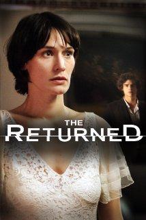 Les Revenants (2012) cover