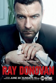 Ray Donovan (2013) cover