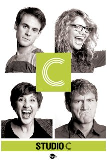 Studio C 2012 poster