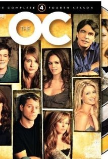 The O.C. (2003) cover
