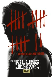 The Killing (2011) cover