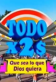 Todo x 2 pesos (1999) cover