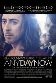 Any Day Now 2012 poster