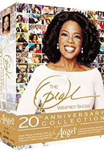 The Oprah Winfrey Show (1986) cover