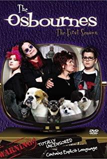 The Osbournes (2002) cover