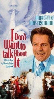 De eso no se habla (1993) cover