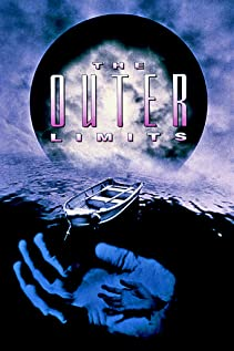 The Outer Limits 1995 poster