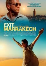 Exit Marrakech (2013) cover