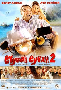 Eyyvah eyvah 2 2011 poster
